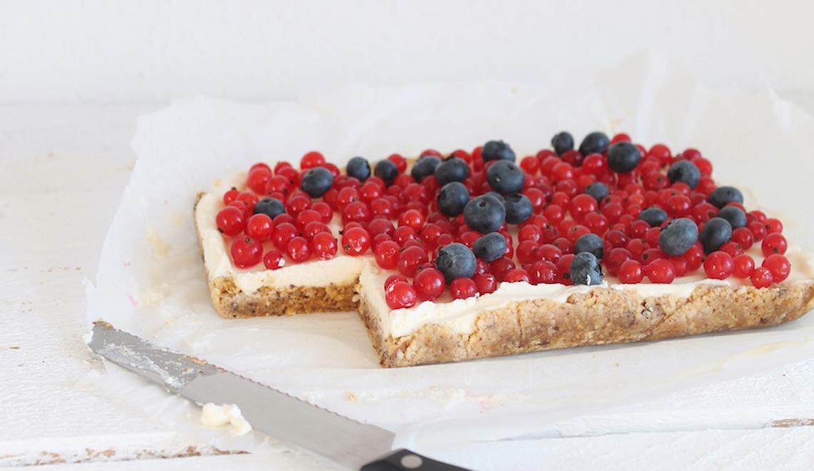 No-bake-Kuchen – Sommermadame {Gastbeitrag}