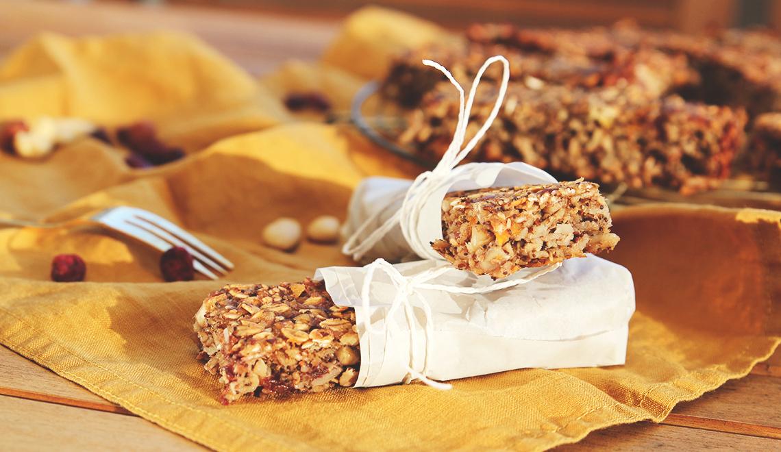 FrühstücksMüsliriegel1