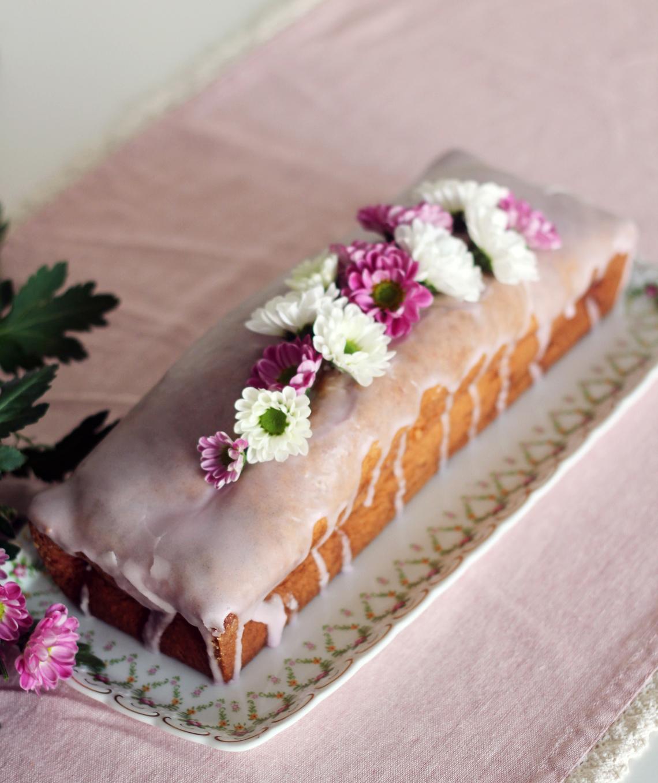Himbeer-Joghurt Kastenkuchen5